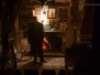 Notturno d'autore nella cantina di Jemo'nnanzi