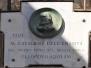 Restauro effige Giuseppe Garibaldi