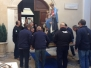 Riapertura della Chiesa del Monastero di San'Amico