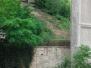 Sotto il ponte di Belvedere