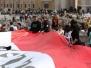 Udienza generale a Piazza San Pietro
